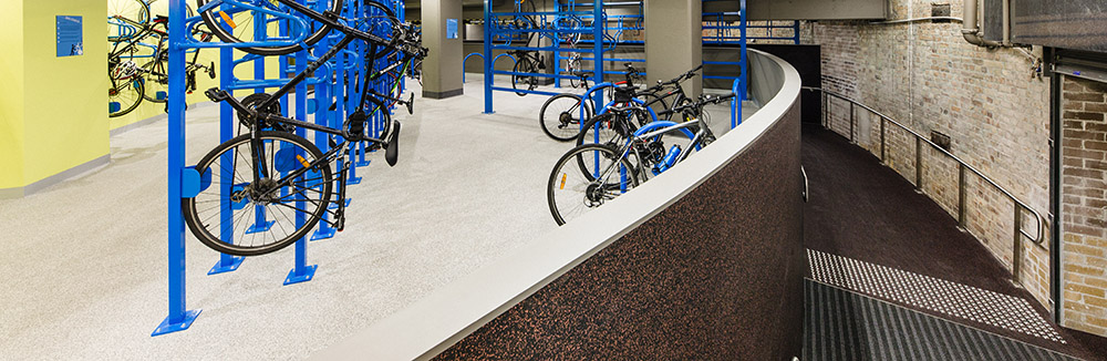 Regupol Australia Recycled Rubber Flooring