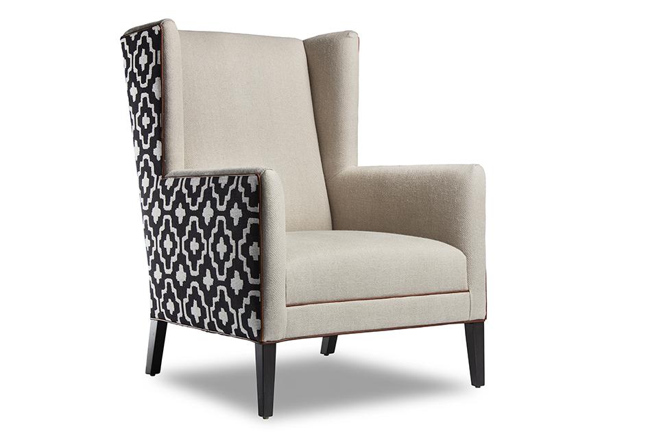 Arthur G's Benson Chair
