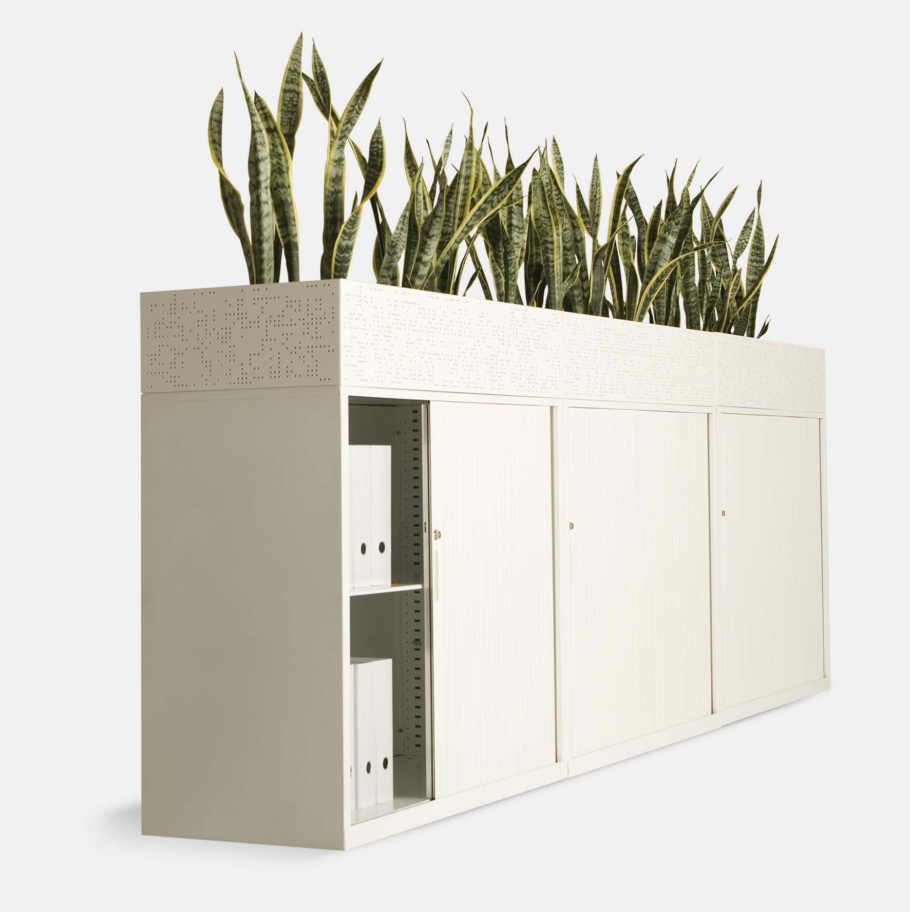 Flox Planter Box by Planex