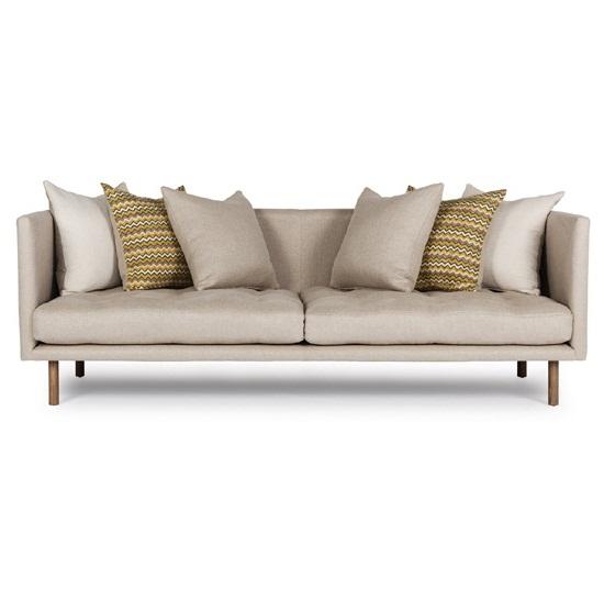 Jordan sofa geca for Sofa jordsand