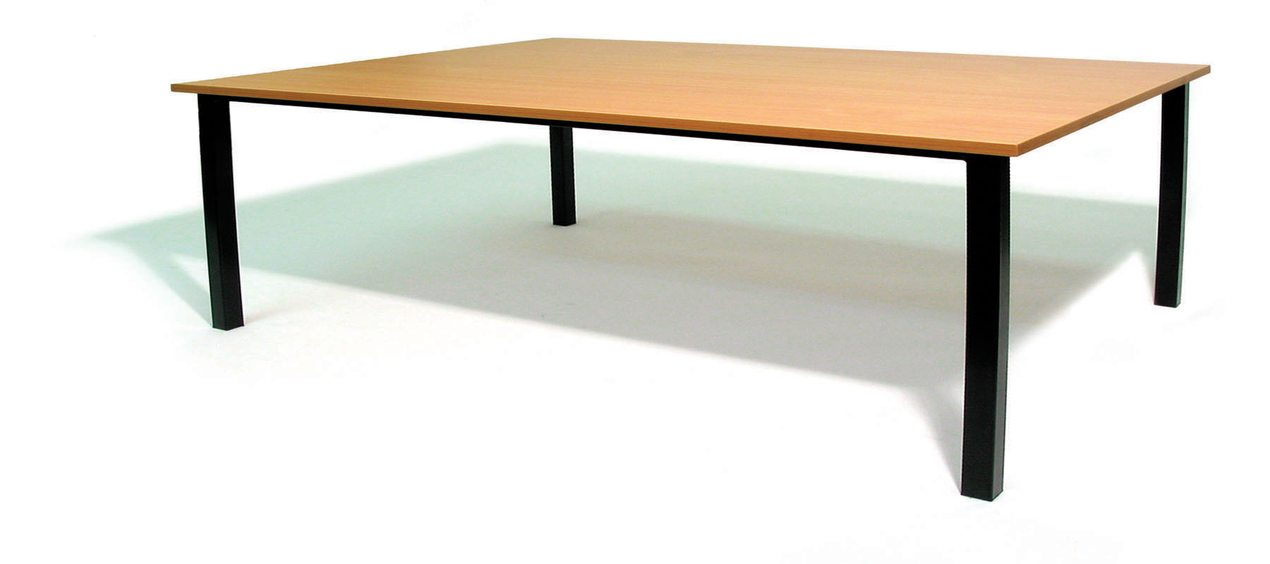 Rectangular Table - GECA