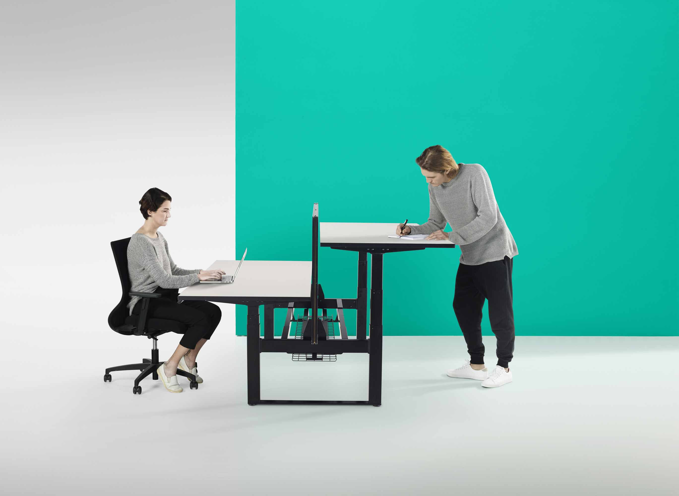 Elevation Height Adjustable Range by Thinking Works