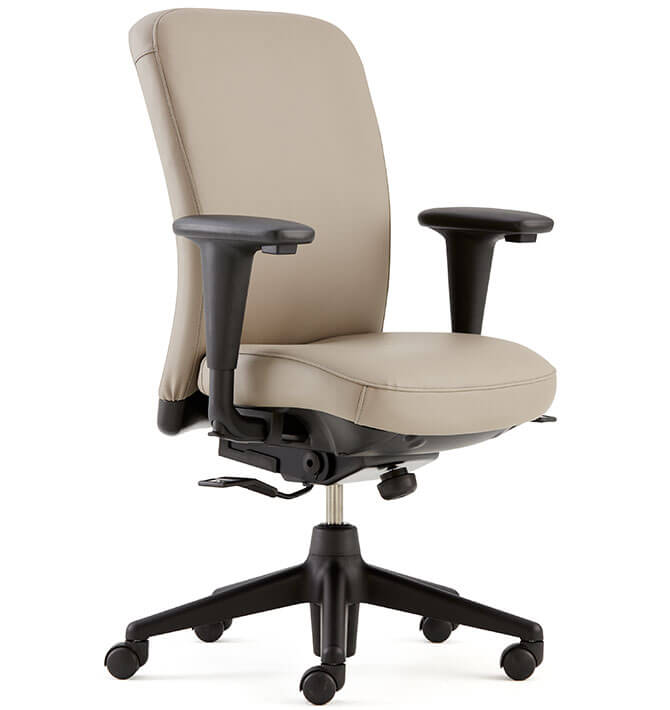 Look Task Chair by Haworth Australia