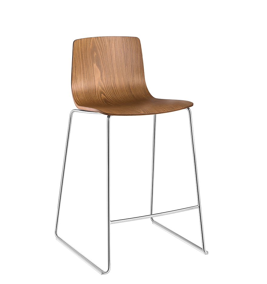 Aava 3905 chair by Arper