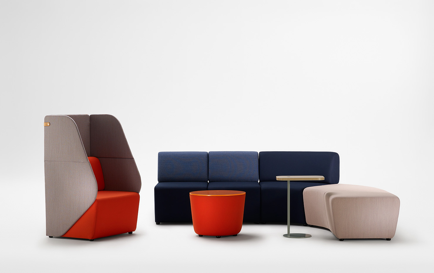 SOL-Mix by Zenith Interiors