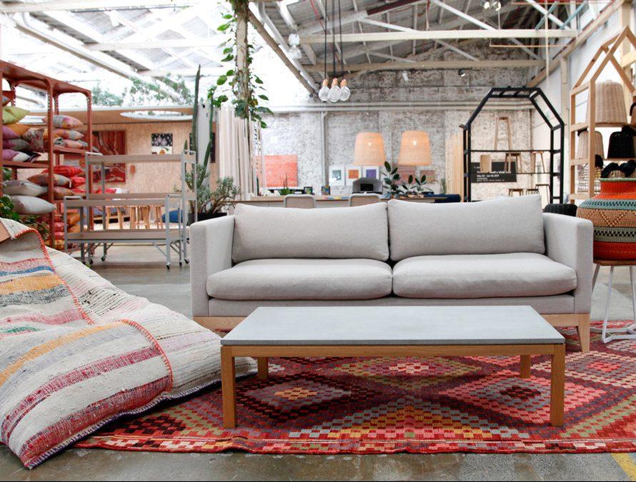 Classic Sofa Range