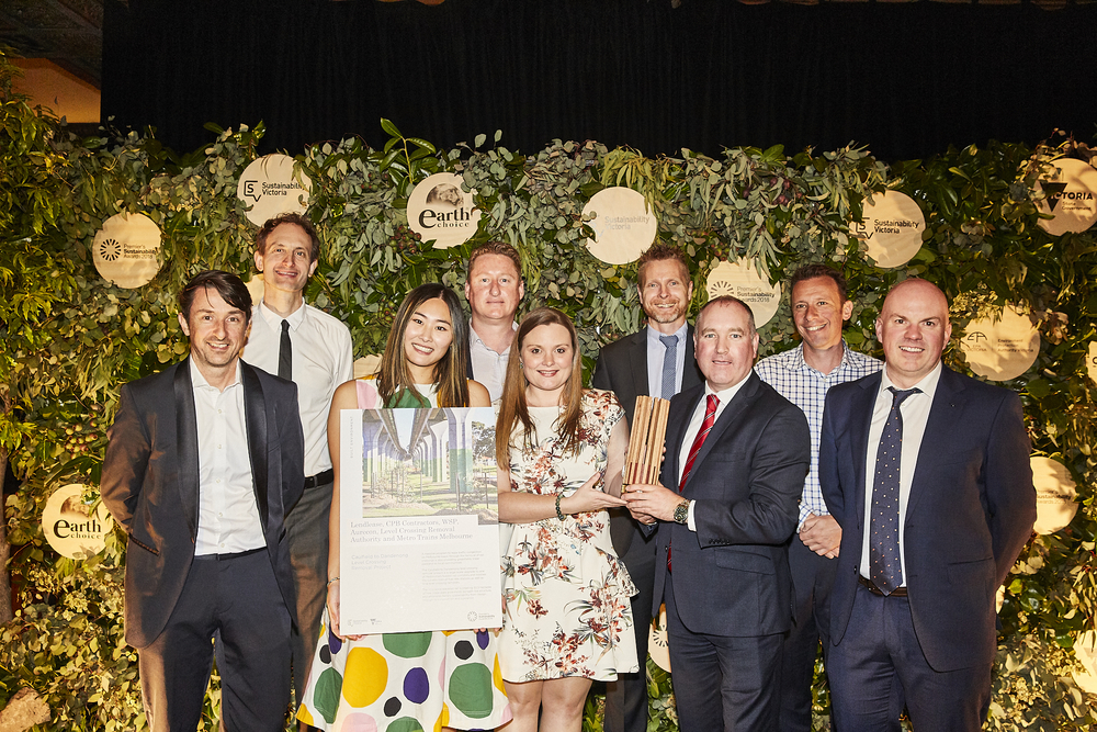 2018 Premier's Sustainability Awards