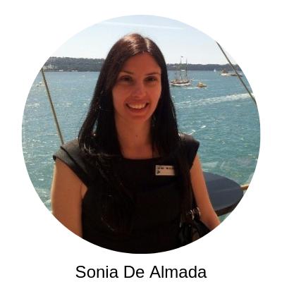 Sonia De Almada