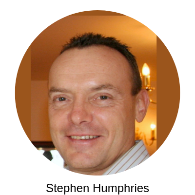 Stephen Humphries