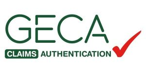 GECA Claims Authentication