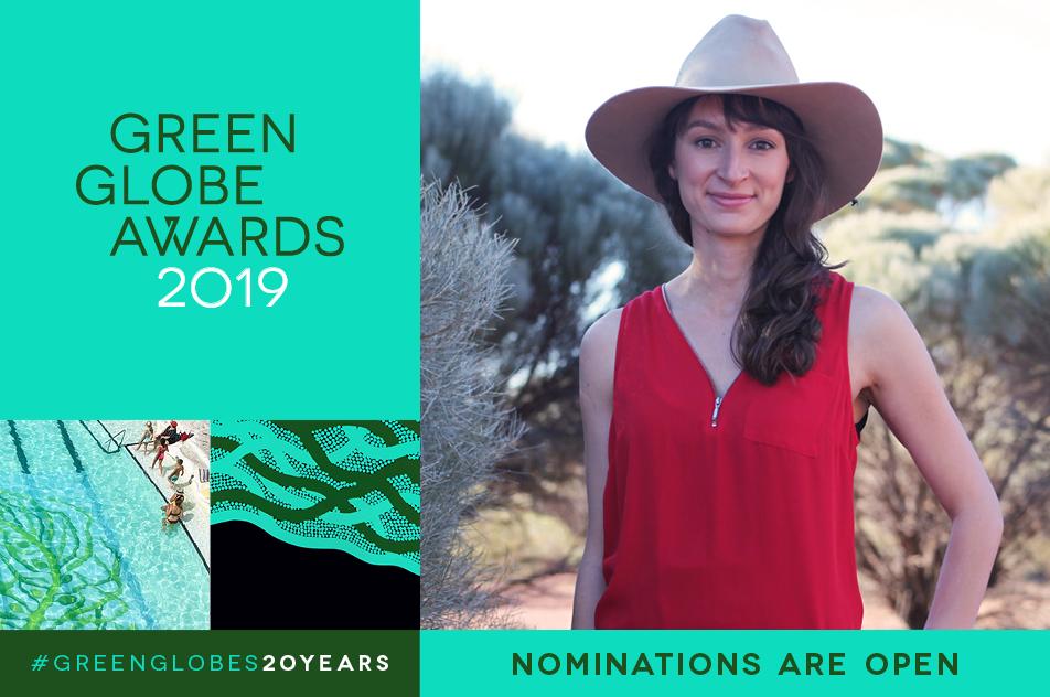 Green Globe Awards 2019