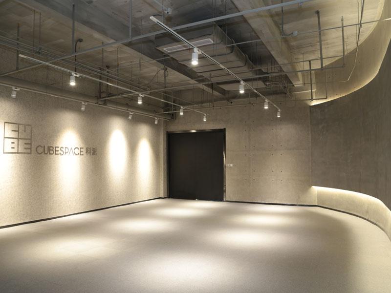 Cubespace HQ