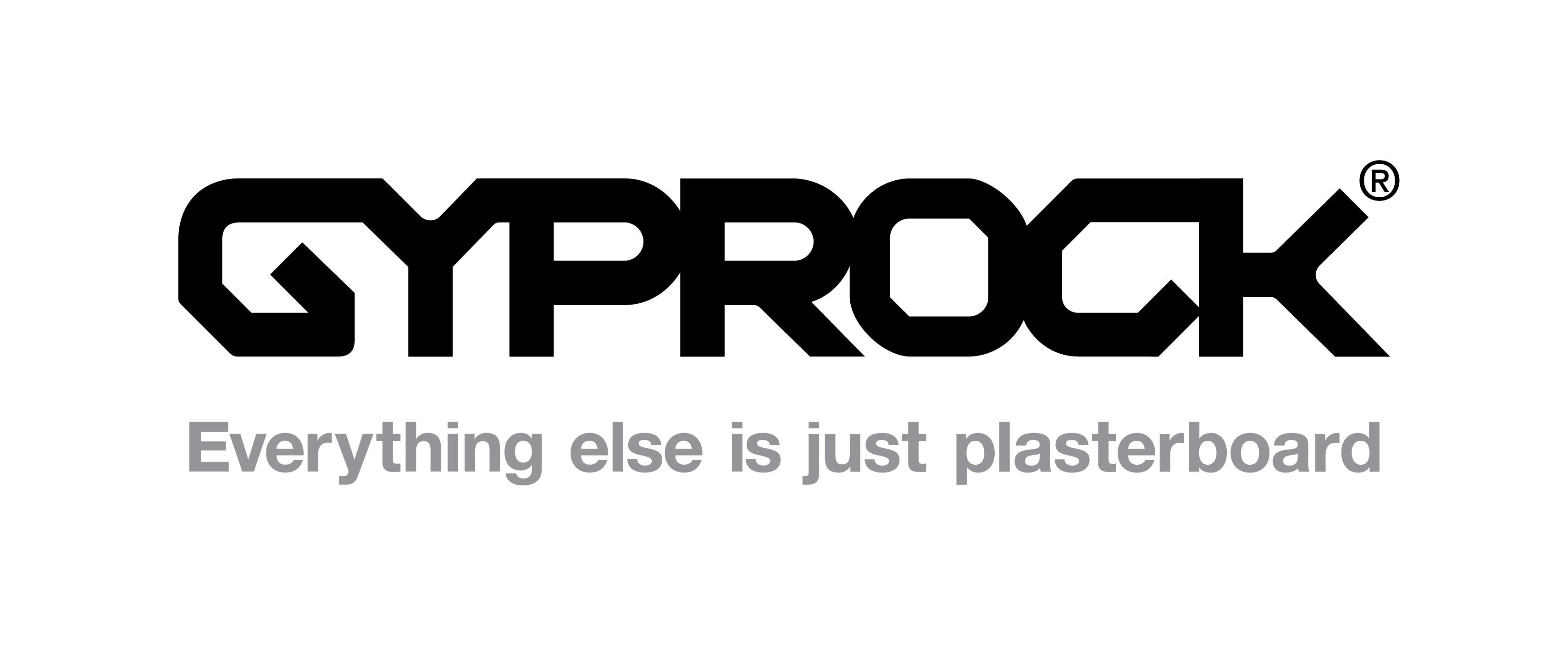 CSR Gyprock Logo