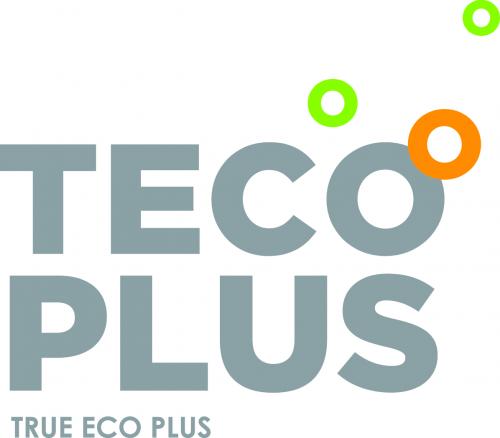 TECOPLUS Logo