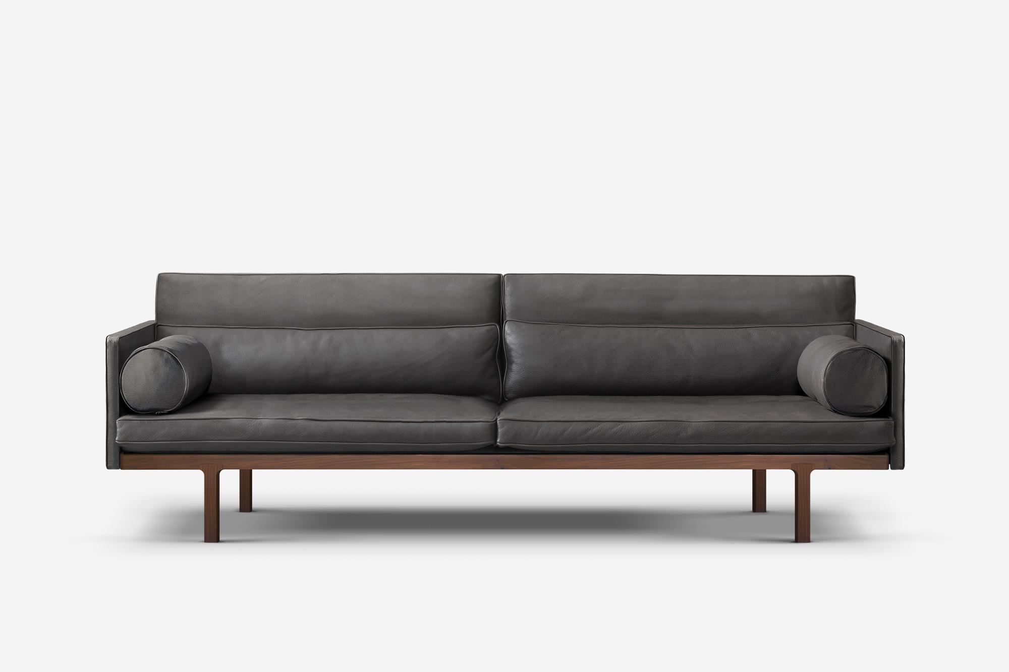 Archive Sofa - Low Back from District