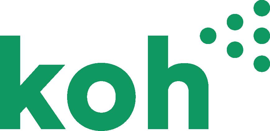 Koh Logo 2020