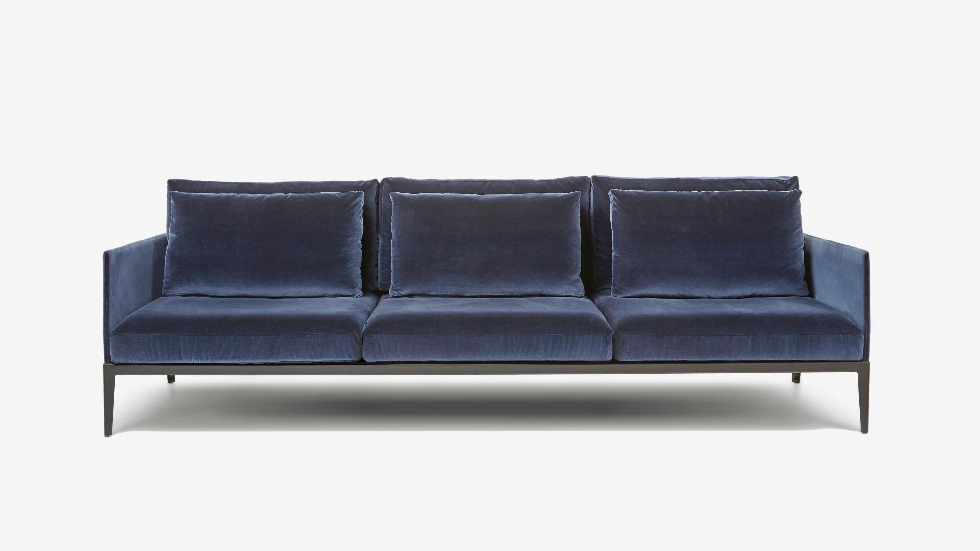 Liaison Sofa from District