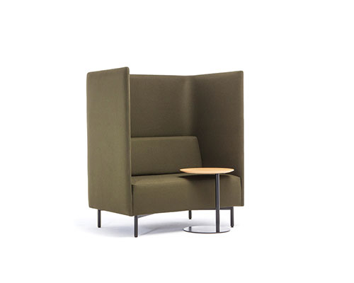 Navigate Chair from District