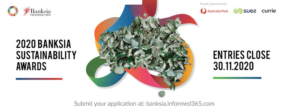 Banksia Awards 2020