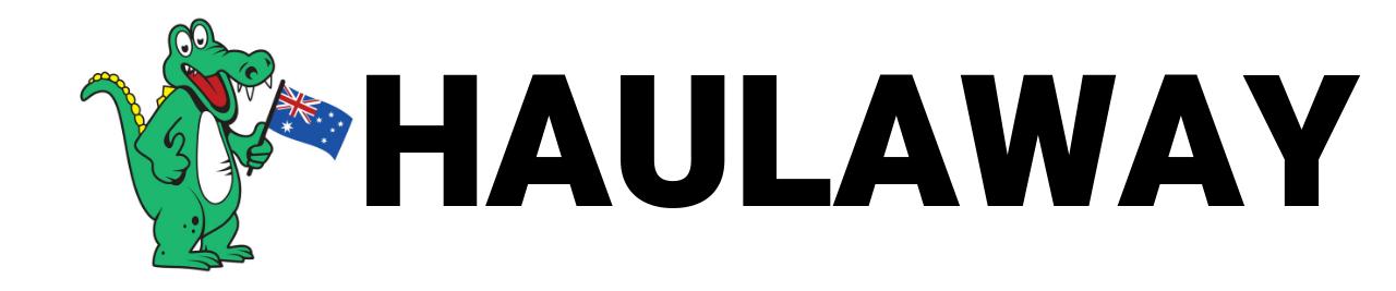Company Logo - Haualway