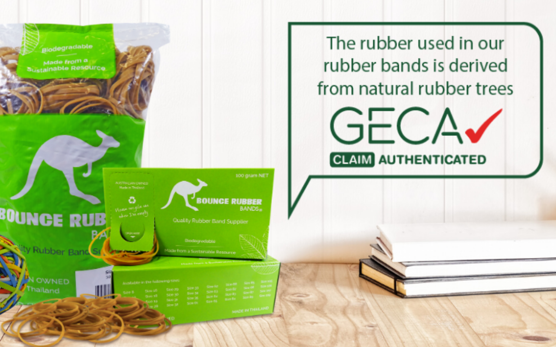 GECA Blog Cover Image for Bounce Rubber Bands