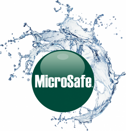 microsafe logo 2019