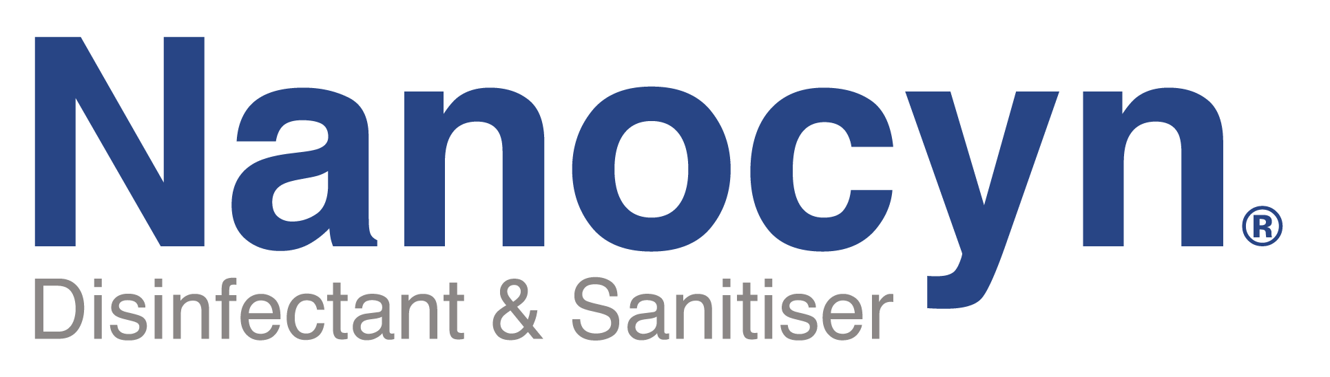 Nanocyn Disinfectant and Sanitiser