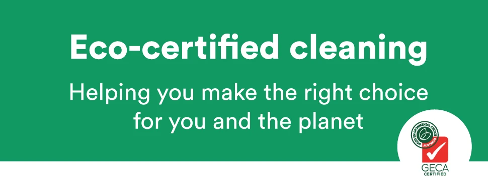 Koh is eco-certified