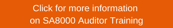 Click for more information on SA8000 Auditor Training